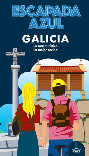 GALICIA ESCAPADA