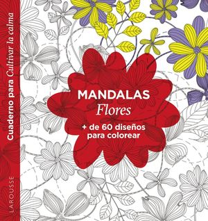 MANDALAS. FLORES