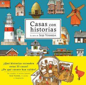 CASAS CON HISTORIAS