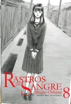 RASTROS DE SANGRE 8