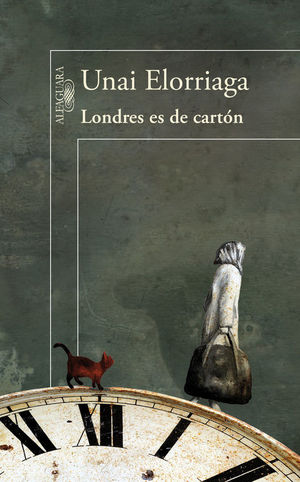 LONDRES ES DE CARTÓN