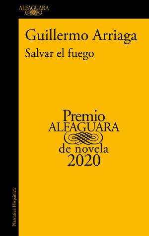 PREMIO ALFAGUARA