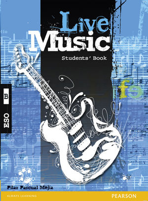 LIVE MUSIC B STUDENTS' BOOK PACK