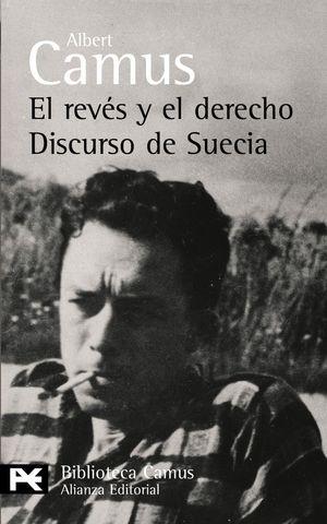EL REVÉS Y EL DERECHO. DISCURSO DE SUECIA