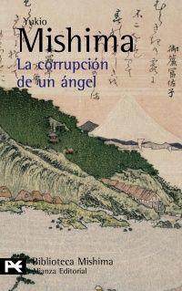 LA CORRUPCIÓN DE UN ÁNGEL