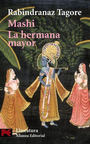 MASHI. LA HERMANA MAYOR