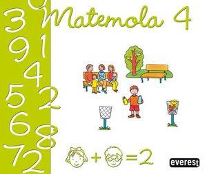 MATEMOLA 4