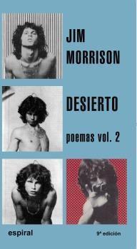 POEMAS II JIM MORRISON