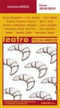 TEATRO PIEZAS BREVES