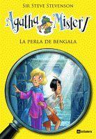 AGATHA MISTERY 2 PERLA DE BENGALA