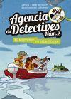 AGENCIA DE DETECTIVES NUM. 2 - 5. EL MISTERIO DE ISLA CLARA