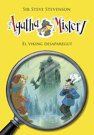 AGATHA MISTERY 28. EL VIKING DESAPAREGUT