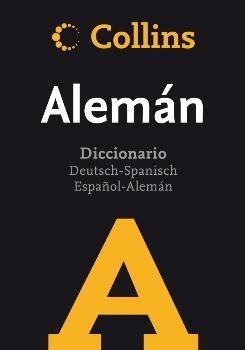 BASICO ALEMAN - DICCIONARIO
