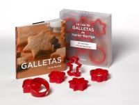 CAJA DE GALLETAS DE XAVIER BARRIGA