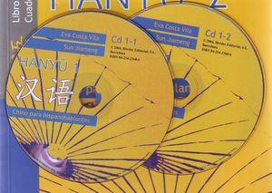 HÀNYǔ 1: AUDIO-CD