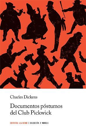 Z DOCUMENTOS PÓSTUMOS DEL CLUB PICKWICK