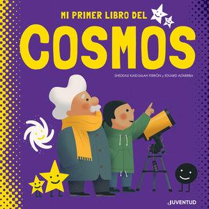 PRIMER LIBRO DEL COSMOS, MI