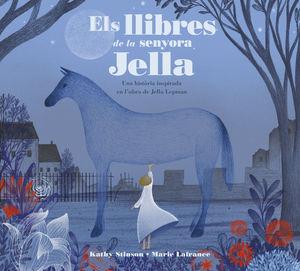 ELS LLIBRES DE LA SENYORA JELLA