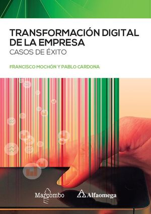 TRANSFORMACIÓN DIGITAL DE LA EMPRESA