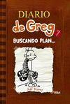 DIARIO DE GREG 7 BUSCANDO PLAN