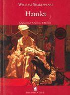 BIBLIOTECA TEIDE 040 - HAMLET -WILLIAM SHAKESPEARE-