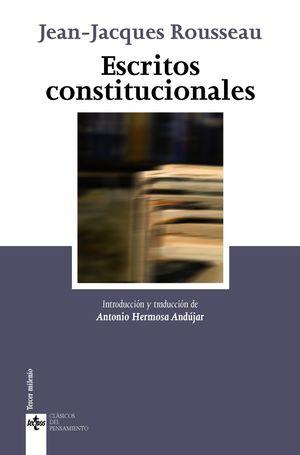ESCRITOS CONSTITUCIONALES