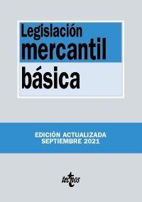 LEGISLACIÓN MERCANTIL BÁSICA