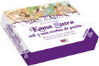 COFRE KAMA SUTRA (LIBRO + CARTAS)