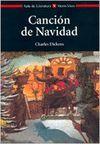 CANCIÓN DE NAVIDAD, BACHILLERATO