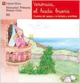 N.8 VERONICA, EL HADA BUENA