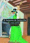 FANTASMA DE CANTERVILLE Y OTROS CUENTOS AL-15