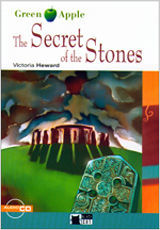 THE SECRET OF THE STONES. BOOK + CD