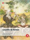 EL LAZARILLO DE TORMES, ESO. MATERIAL AUXILIAR