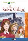 THE RAILWAY CHILDREN