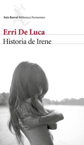 HISTORIA DE IRENE