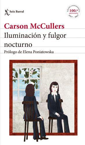 ILUMINACIÓN Y FULGOR NOCTURNO