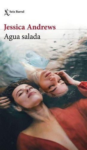 AGUA SALADA