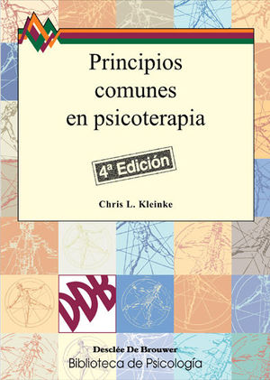 PRINCIPIOS COMUNES EN PSICOTERAPIA