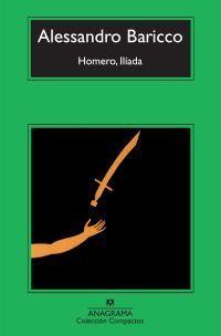 HOMERO,ILIADA (CM)