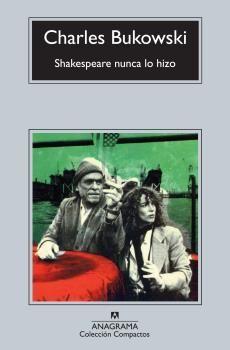 SHAKESPEARE NUNCA LO HIZO (CM)