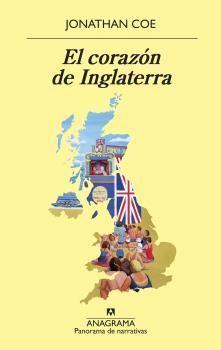 CORAZON DE INGLATERRA