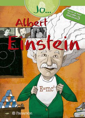 JO ALBERT EINSTEIN