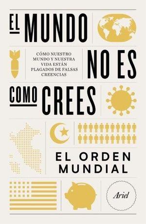 EL MUNDO NO ES COMO CREES