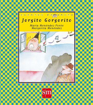 JORGITO GORGORITO CA-11