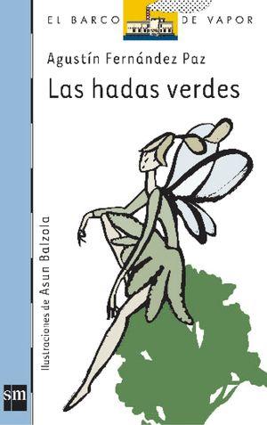 HADAS VERDES BVA-94