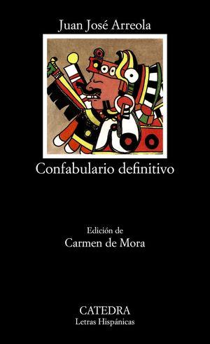 CONFABULARIO DEFINITIVO