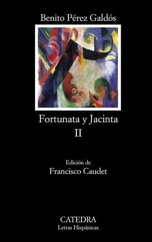 FORTUNATA Y JACINTA, II