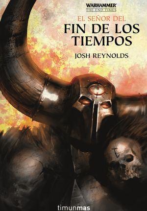 EL SEÑOR DEL FIN DE LOS TIEMPOS