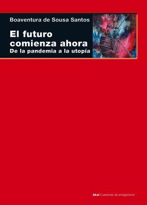 EL FUTURO COMIENZA AHORA