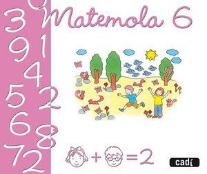 MATEMOLA 6